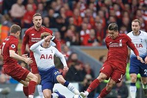 Chung kết Champions League, không phải showbiz