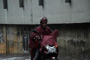 TP.HCM sắp có mưa dông diện rộng kéo dài tới 10 ngày