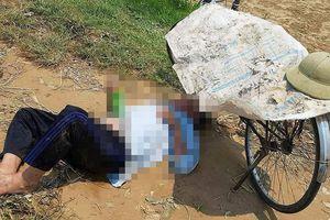 Làm việc dưới nắng nóng, 1 nông dân ngất xỉu rồi tử vong