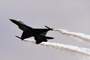 Ấn Độ: Pakistan tái triển khai F-16 dù phập phồng lo Ấn Độ bắn