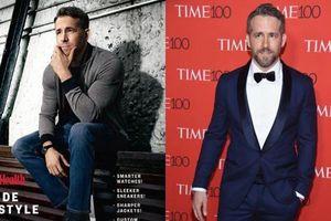 'Deadpool' Ryan Reynolds làm đẹp thế nào để giữ phong độ ở tuổi 45
