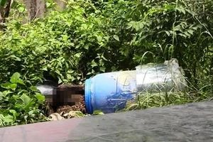 Vụ giết người bỏ xác vào bê tông: Nạn nhân bán nhà đi biền biệt