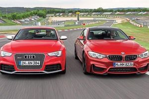 BMW và Audi, xe nào tốt hơn?