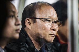 HLV Park Hang-seo kể về cú sốc học trò dàn xếp tỷ số ở K.League