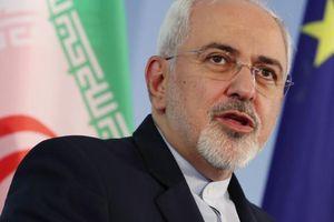 Ngoại trưởng Iran: 'Khiêu khích diệt chủng' không hủy diệt được Iran