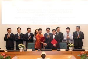Hà Nội-CNN ký bản ghi nhớ hợp tác giai đoạn 2019-2024