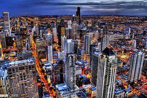 Xu hướng 'siêu đô thị hóa'