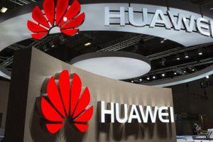 Google ngừng hợp tác với Huawei
