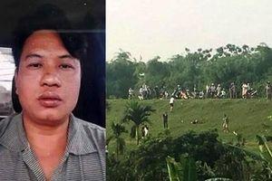 Hà Nội: Khởi tố gã 'đồ tể' liên tiếp sát hại 3 người