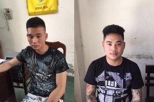 Đà Nẵng: Phá chuyên án trộm ô tô hạng sang liên tỉnh
