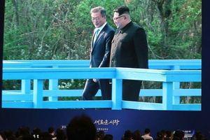 Ông Kim Jong-un tâm sự với TT Hàn Quốc nỗi lo trước khi gặp ông Trump