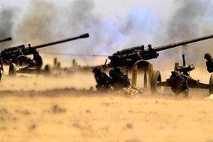 Vì sao quân đội Syria tạm ngừng chiến dịch Idlib?