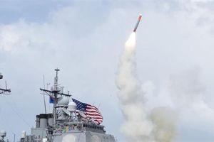 Nga tiết lộ tính năng đặc biệt của vũ khí laser mới
