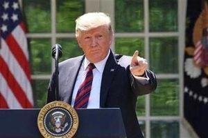 Xung đột Mỹ-Iran : Xong kịch bản, Washington đang kiếm cớ hành động?