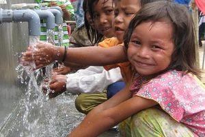 Đảm bảo cung cấp nước sinh hoạt đến từng hộ dân ở vùng núi cao