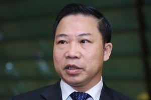 ĐBQH Lưu Bình Nhưỡng: Bùi Quang Huy bỏ trốn có phải 'ngẫu nhiên'?
