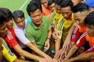 DNH.Nam Định và những 'khúc cua' định mệnh V.League