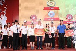 Đội tuyển TP Hồ Chí Minh vô địch Hội thi 'Ánh sáng soi đường' năm 2019