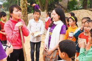 Du lịch tình nguyện và những trải nghiệm thú vị
