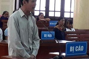 Ghen tuông rồi đâm vợ tử vong, lĩnh 17 năm tù
