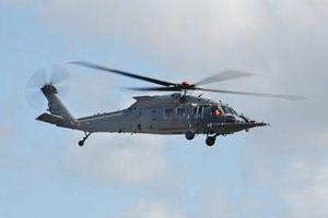 Trực thăng tấn công-cứu hộ của Mỹ lần đầu cất cánh