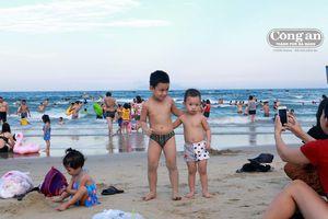 Biển Đà Nẵng phải sạch, đẹp và an toàn