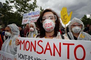 Tuần hành phản đối Monsanto