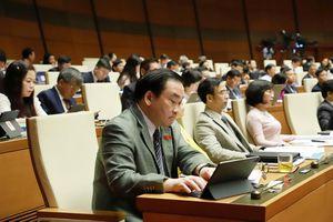 Khuyến khích sự tham gia của khu vực kinh tế tư nhân để đầu tư, xây dựng các dự án quan trọng
