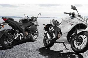 Chi tiết Suzuki Gixxer SF250 mới giá 57,5 triệu đồng