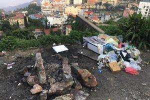CĐM 'phẫn nộ' cảnh dân phượt lên Tam Đảo tránh nóng xả rác bừa bãi