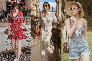 5 phong cách đang khiến quý cô sành điệu mê mẩn, bạn nên cập nhật ngay để khỏi lạc mốt