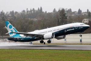 Tin tức công nghệ mới nóng nhất trong ngày hôm nay 20/5/2019: Boeing thừa nhận dòng 737 MAX lỗi phần mềm