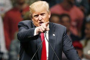 Tổng thống Trump đe dọa hủy diệt Iran, 'đừng bao giờ đe dọa nước Mỹ một lần nữa'