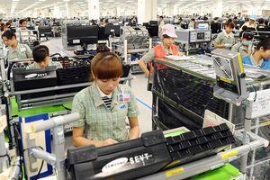 Cơ hội 'thế chân' hàng Trung Quốc tại Mỹ
