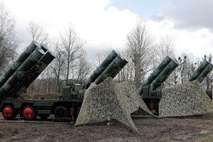 Thổ Nhĩ Kỳ muốn bắt tay Nga phát triển tên lửa S-500