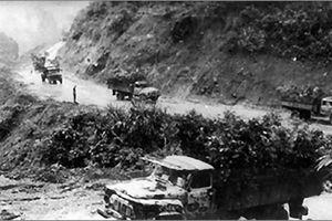 60 năm ngày mở đường Trường Sơn - đường Hồ Chí Minh