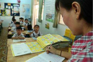 Đánh giá hạnh kiểm học sinh, cần cái tâm của giáo viên!