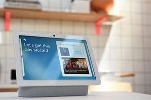 Google đưa giao diện mới của Smart Display đến với Nest Hub