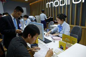 MobiFone thu được 153 tỉ đồng khi bán cổ phiếu TPBank