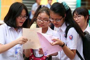 Thi lớp 10 ở Hà Nội: Điểm chuẩn có giảm?
