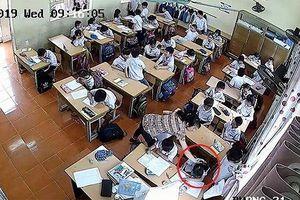 Cô giáo đánh loạt học sinh tại Hải Phòng: Công an đề xuất hình thức xử lý