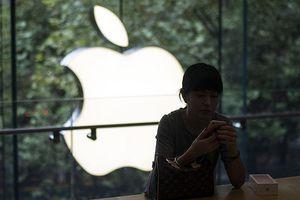 Người dùng Trung Quốc đòi tẩy chay iPhone vì lệnh cấm của Mỹ?