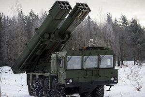 Quân đội Nga biên chế lữ đoàn tên lửa Tornado - S đầu tiên