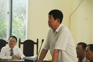 Nguyên Giám đốc Sở Tài nguyên Bình Dương lĩnh án 12 năm tù