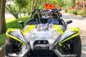 CLB Motor thể thao Nghệ An kỷ niệm 4 năm thành lập