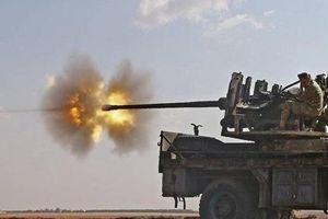 Quân đội Syria đơn phương ngừng bắn ở Idlib