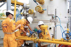 Cổ phiếu Dầu khí dẫn dắt, VN-Index vượt mốc 980 điểm