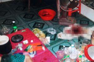 Tiền Giang: Một người đàn ông tử vong trong nhà với nhiều vết máu