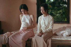 Dừng chiếu phim Vợ ba sau ồn ào diễn viên 13 tuổi đóng cảnh nóng