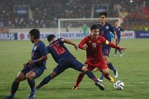 Có bản quyền King's Cup, khỏi lo lỡ đại chiến Việt Nam vs Thái Lan